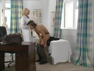 Porno Video of Game Blonde Being Abused At Office