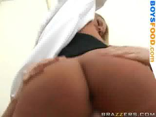 Porno Video of Doctor Riding Cock