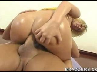 Porn Tube of Big Ass Anal Slut