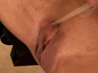 Porno Video of Big Big Clit Pussy Play