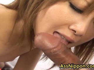Porn Tube of Aroused Oriental Girl Ravaged By Many Dirty Perverts