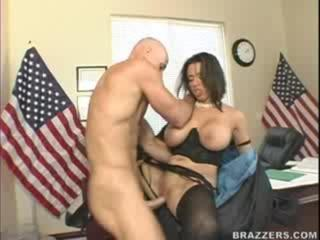 Porn Tube of Office Hardcore Fuck