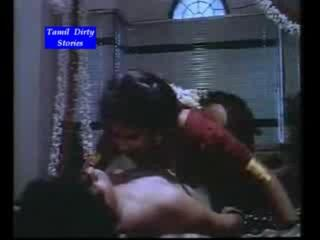 Sex Movie of South Indian Pair Enjoy Wedding Fucking