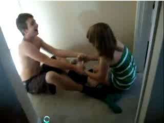 Sex Movie of Petite Girl Becomes Naughty With Guy