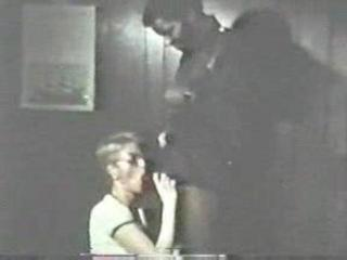 Porn Tube of Juliet Anderson Vintage Interracial