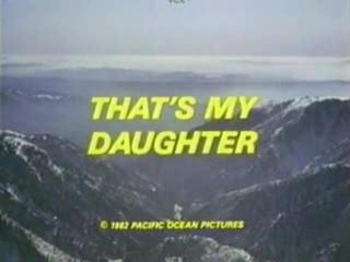 Porn Tube of That's My Daughter 1982 Classic Movie