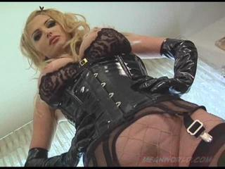 Porno Video of Nikki Tyler Is The Mistress For The Day