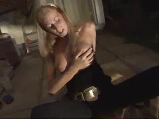 Sex Movie of German Homemade Anal Sex