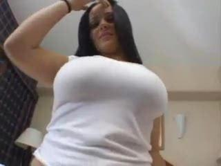 Porn Tube of Pov: Big-titty Bombshell Loves Your Dick!