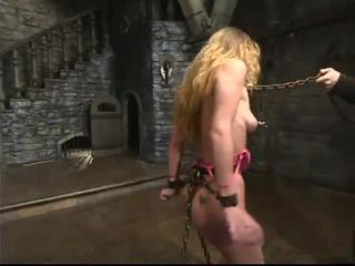 Porn Tube of Star Jade Is Hot For Being Tied Up