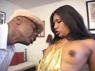 Sex Movie of Hot Indian Sex Milf Loves A Big Black Cock